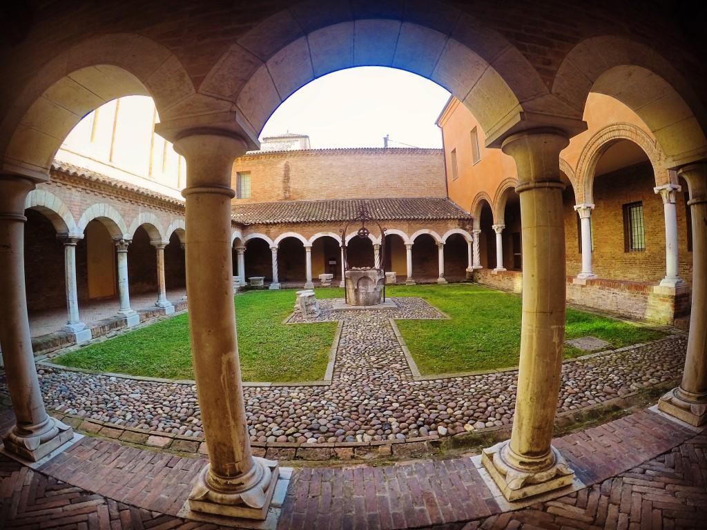 Cosa vedere a Ferrara Museo della Cattedrale