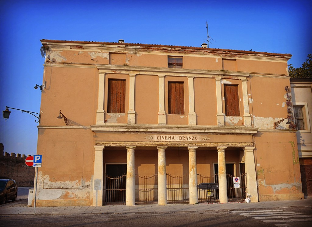 Ex Cinema-Teatro Branzo