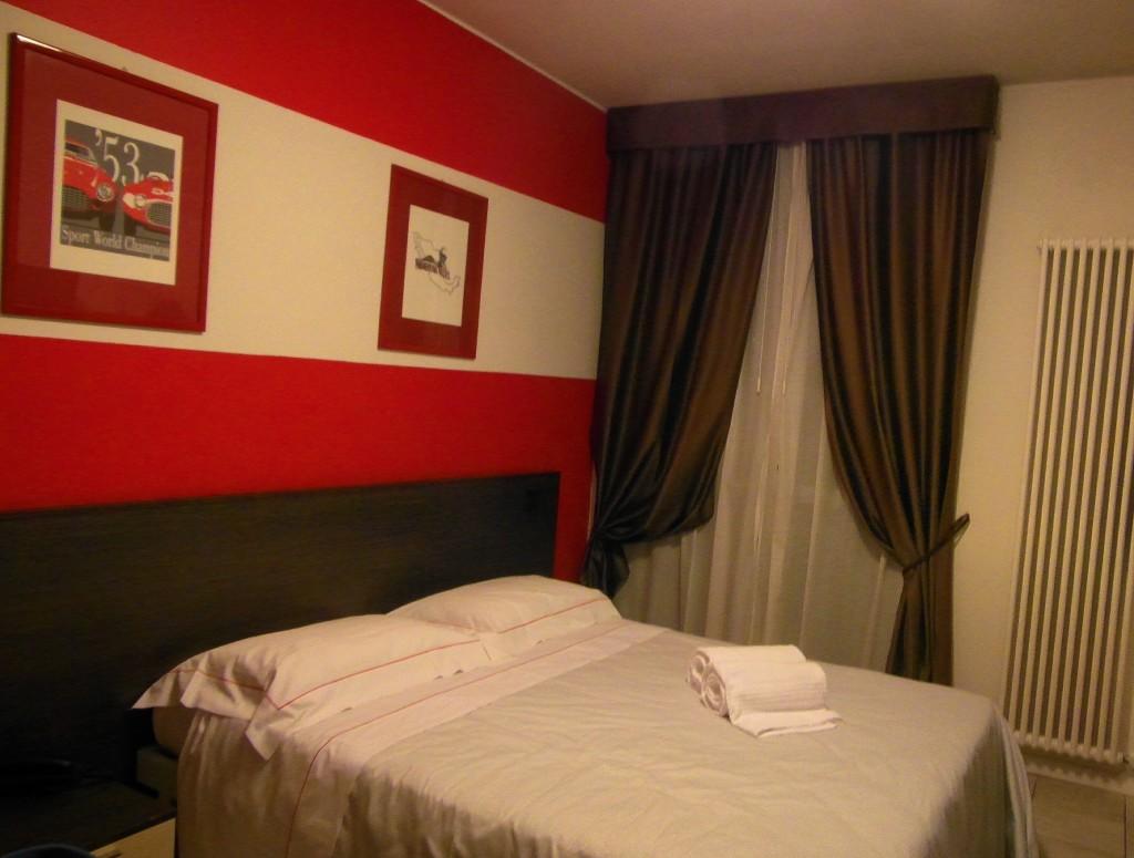 Camera Hotel Maranello Village