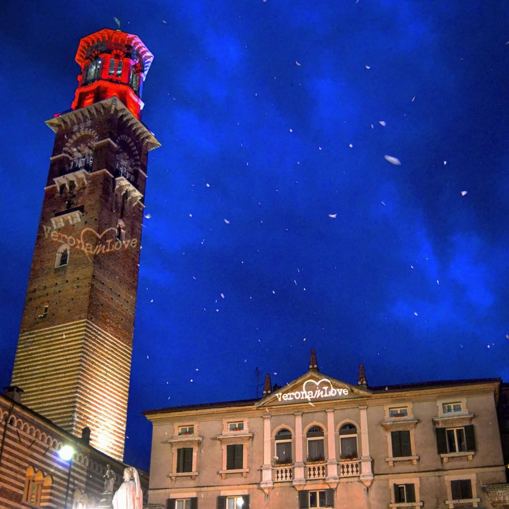 Soffi d'amore Verona