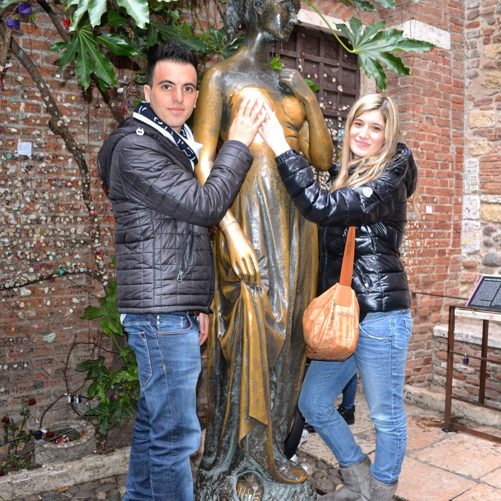 Giulietta Verona