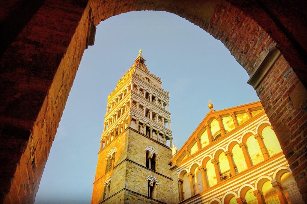 Museo dell'Antico Palazzo dei Vescovi Pistoia