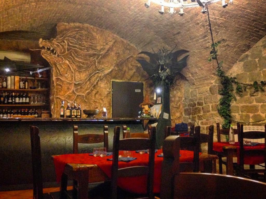 Il Settimo Sigillo Perugia