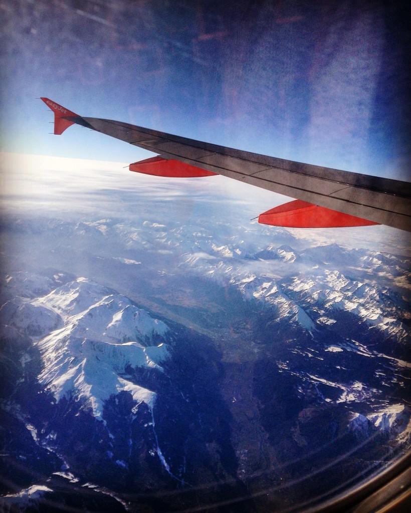Come arrivare ad Amsterdam aereo Easyjey