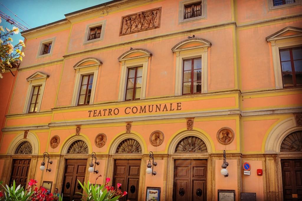 Teatro Comunale Todi