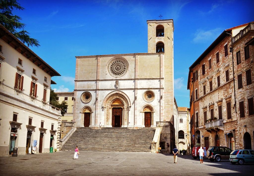 Duomo della Santissima Annunziata Todi