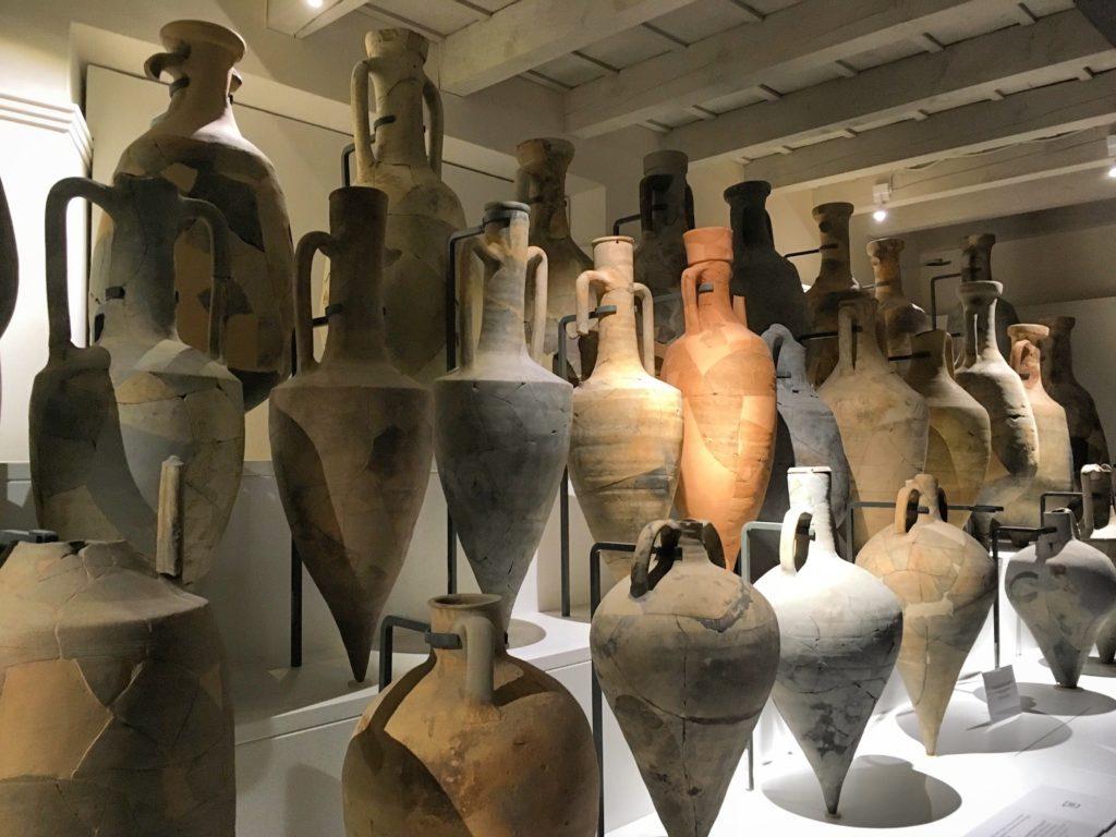 Museo Delta Antico Comacchio