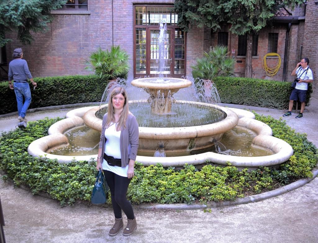 Giardini Pensili Ravenna