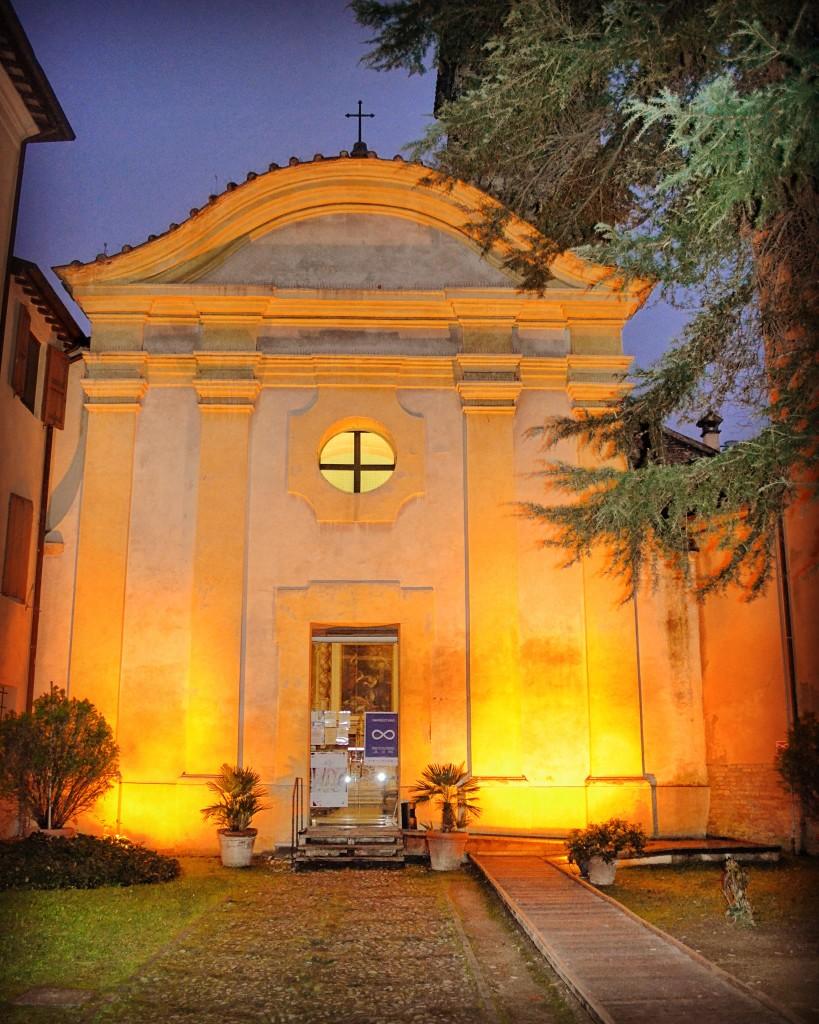 Domus dei Tappeti di Pietra Ravenna