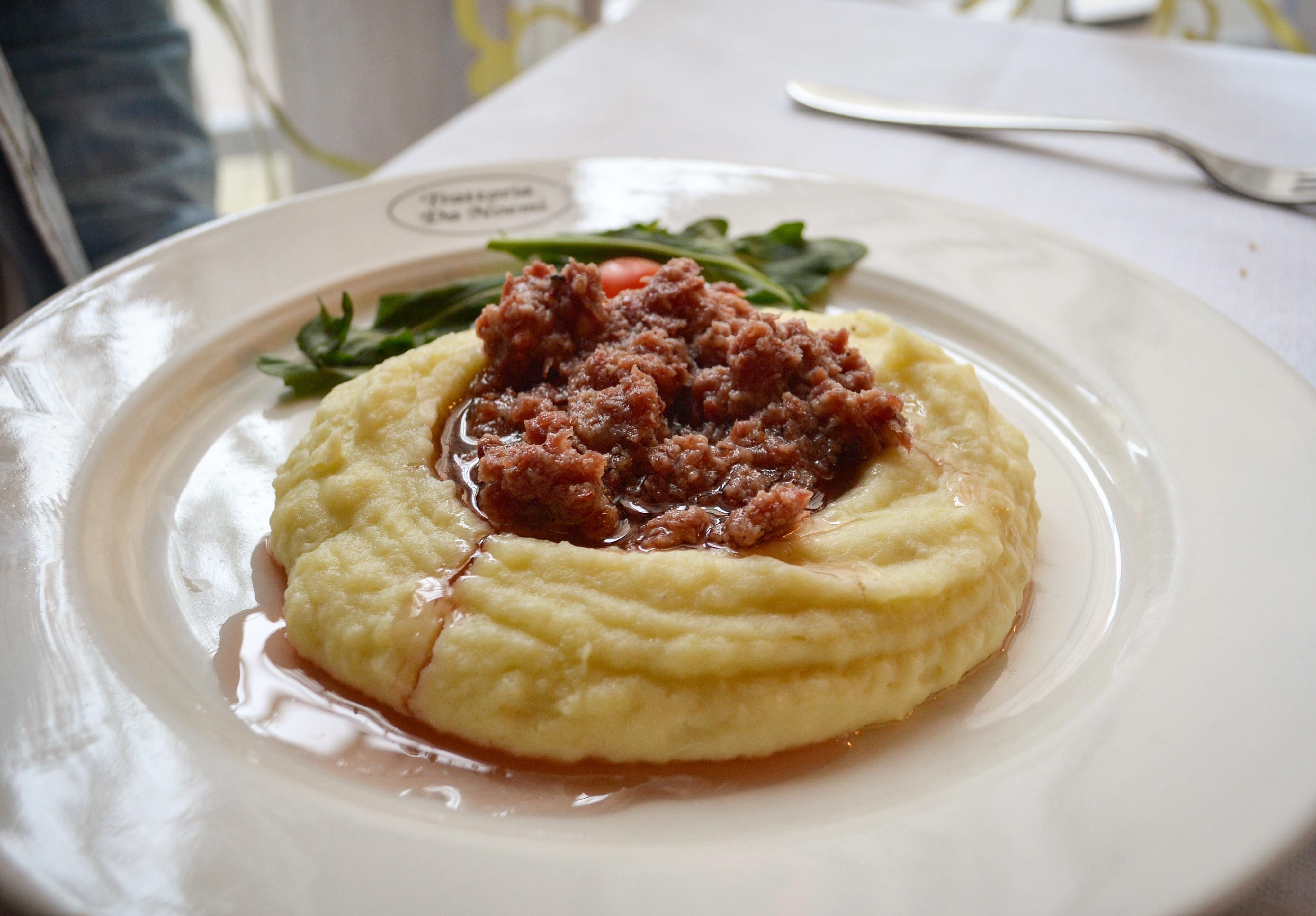 Cosa Cucinare Ad Agosto dove mangiare a ferrara e cosa gustare: piatti tipici a