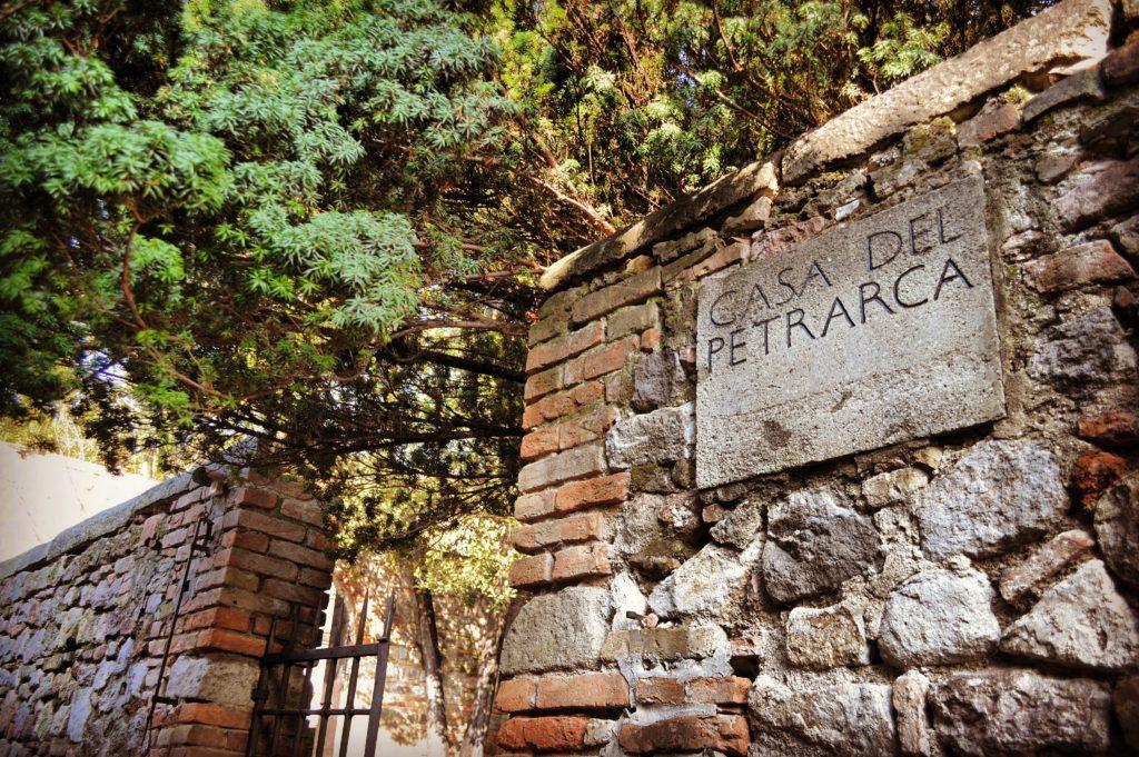 Casa del Petrarca Arquà Petrarca