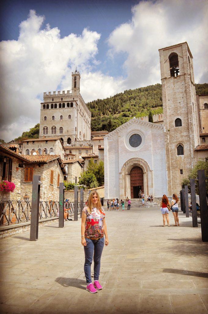 Chiesa di San Giovanni Gubbio