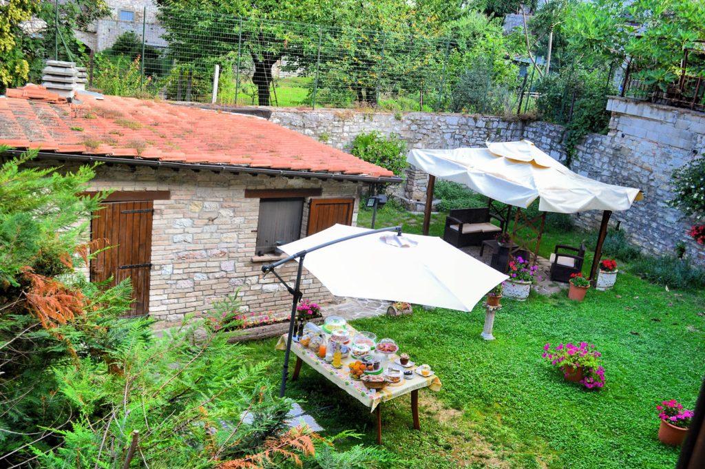 Residenza Le Logge Gubbio