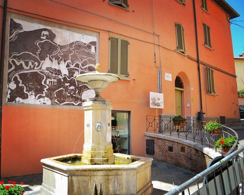 Fontana Brisighella