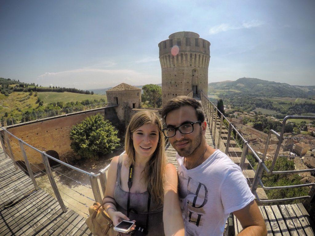Rocca Brisighella
