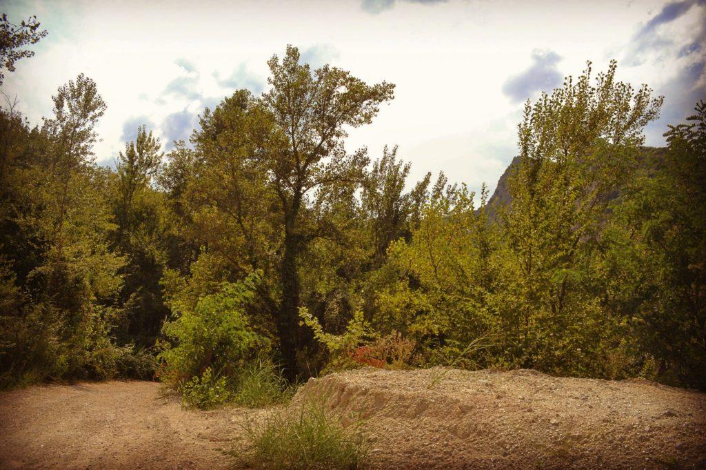 Parco Regionale della Vena del Gesso Riolo Terme