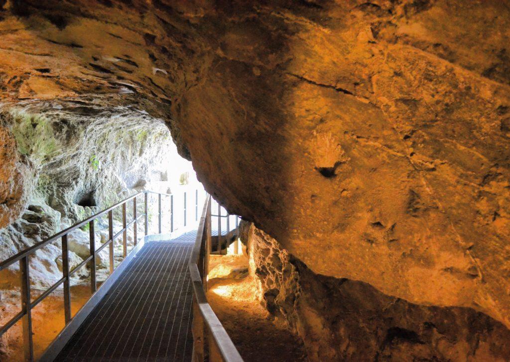 Grotta del Re Tiberio Riolo Terme