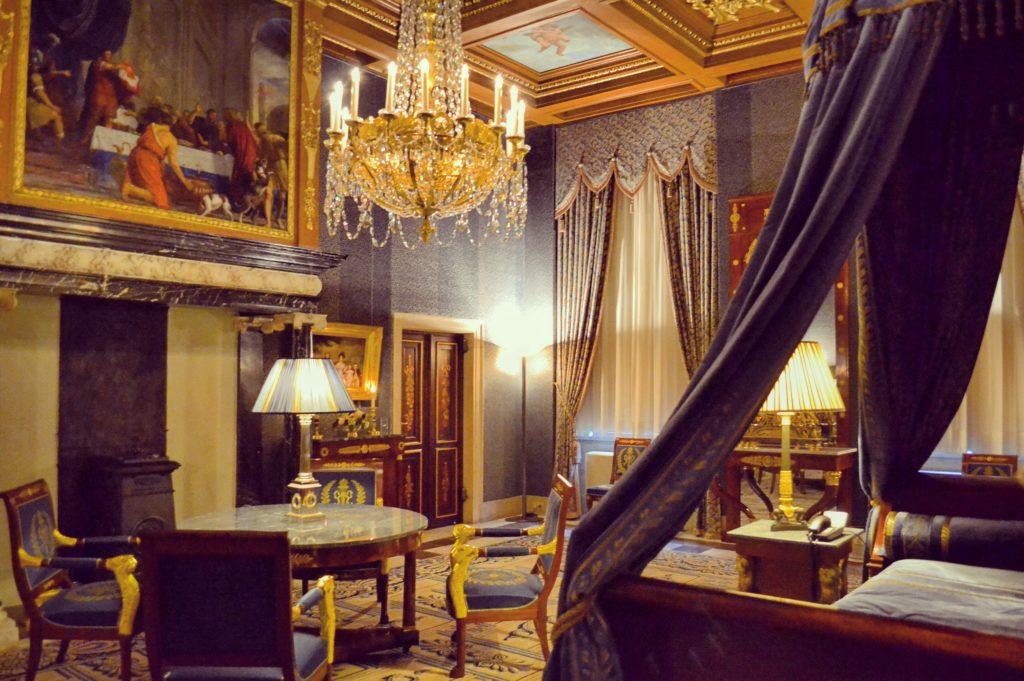 Koninklijk Paleis Palazzo Reale Amsterdam