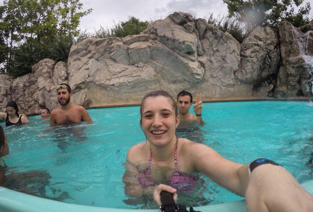 Villaggio della Salute Più piscina termale