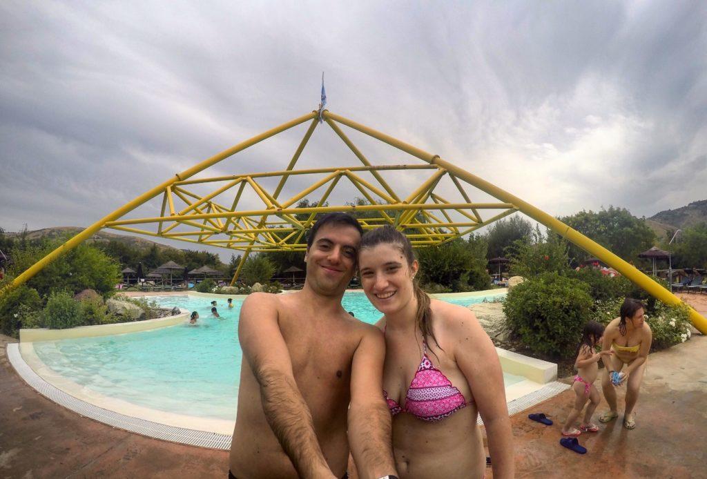 Villaggio della Salute Più piscina bionergetica