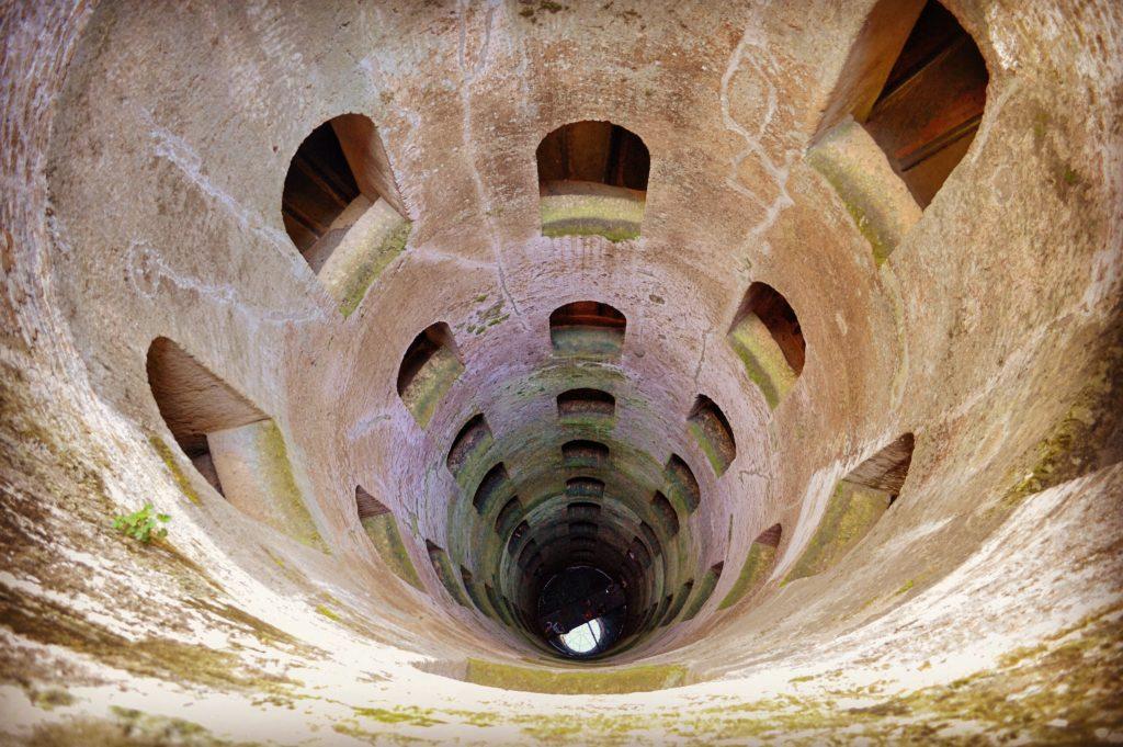 Pozzo di San Patrizio Orvieto