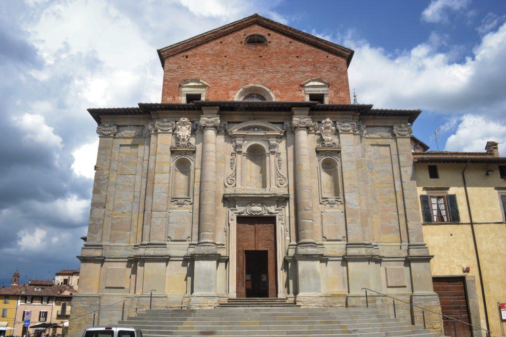 Duomo Città di Castello
