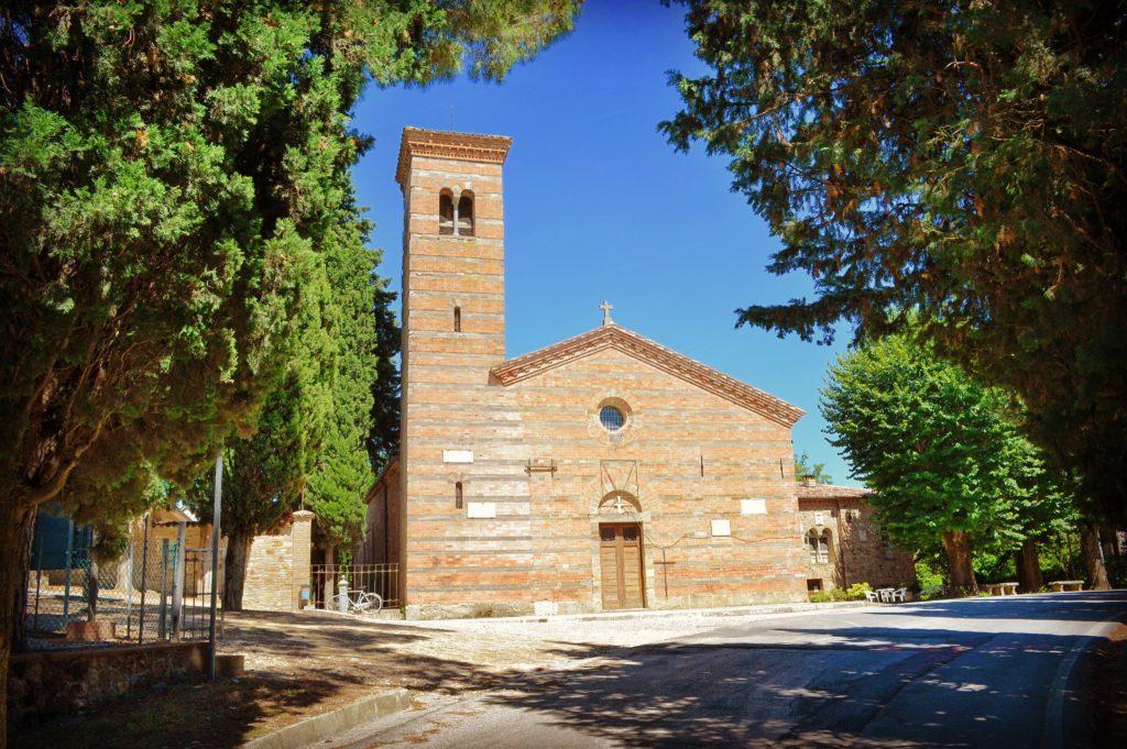Pieve di San Donato Polenta Bertinoro