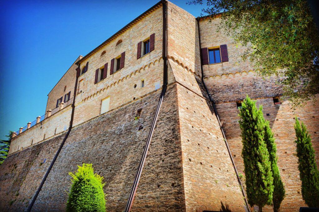 Rocca Museo Interreligioso Bertinoro