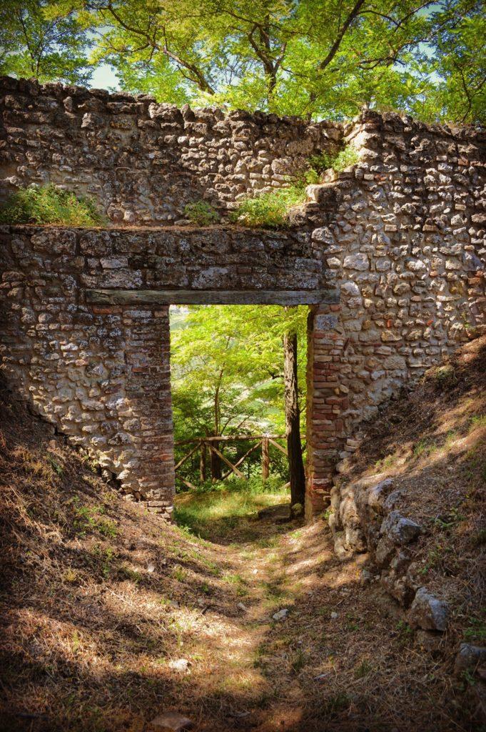 Porta del Soccorso Bertinoro