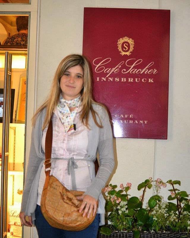 Cafè Sacher Innsbruck