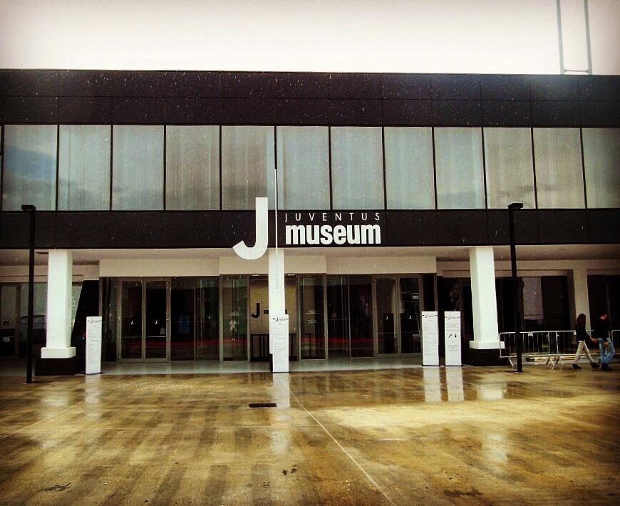 Juventus Museum Torino