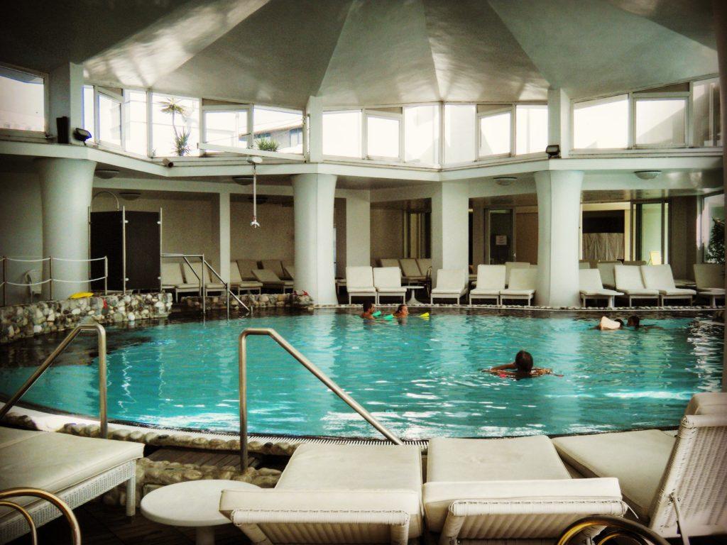 Abano terme benessere e relax al panoramic hotel plaza - Piscine termali abano aperte al pubblico ...