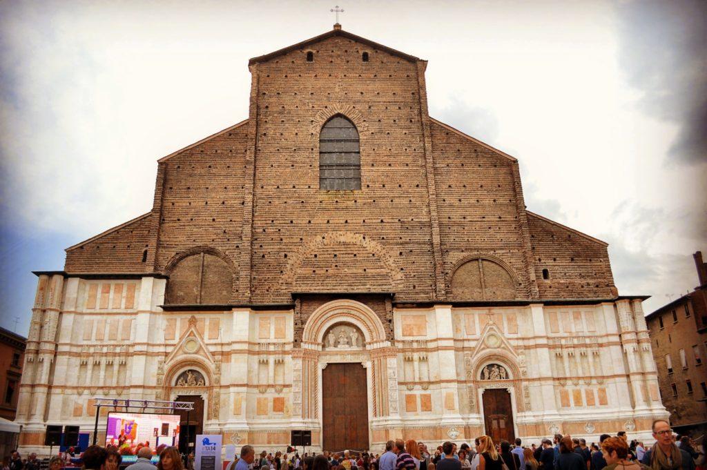 Basilica di San Petronio Bologna