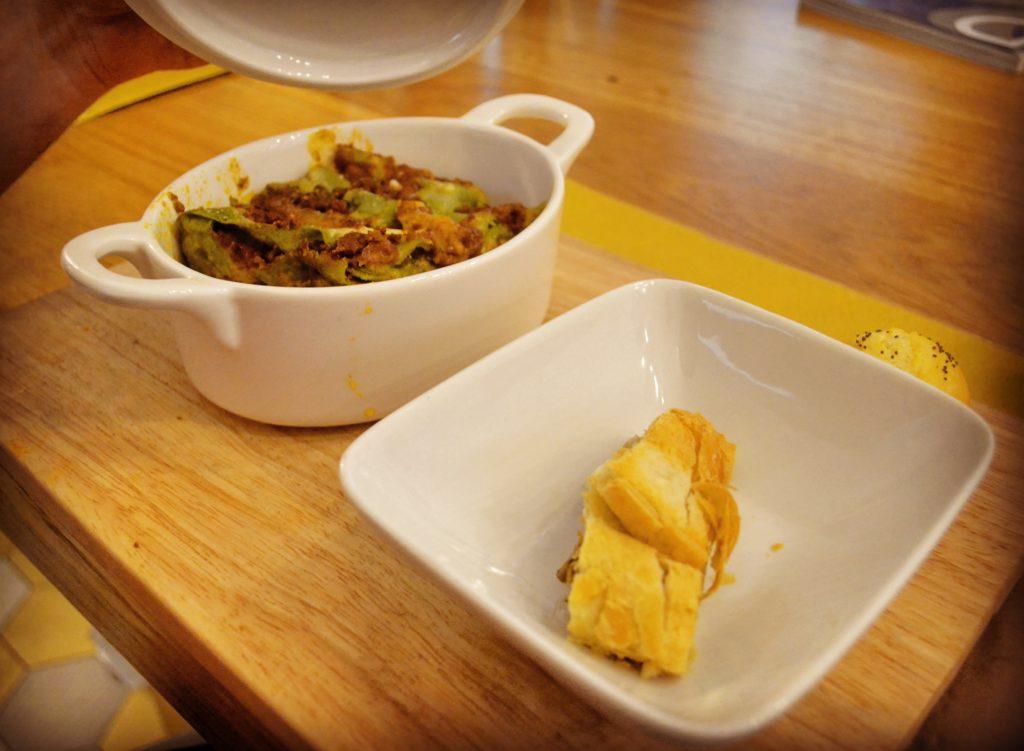 Sfoglia Rina Bologna lasagne
