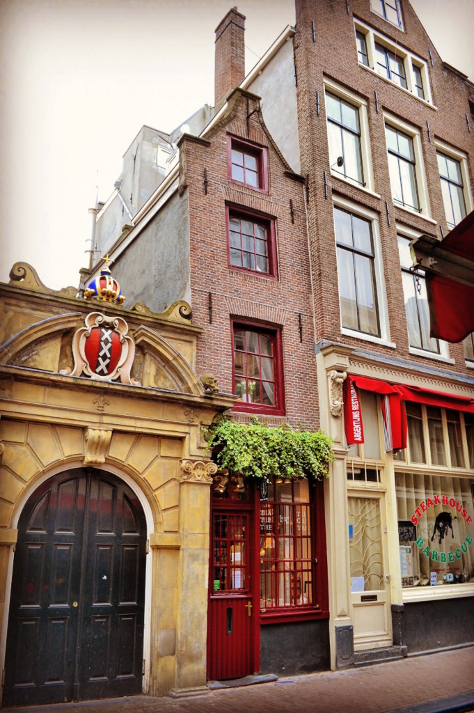Casa Stretta Amsterdam