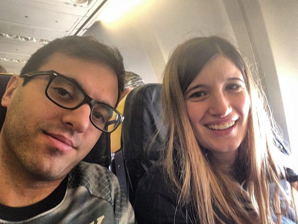 Volo Treviso Sofia Ryanair