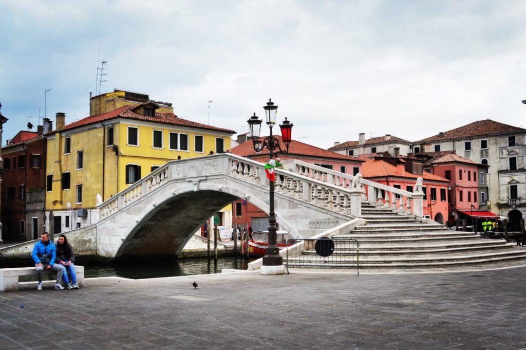 Ponte Vigo Chioggia