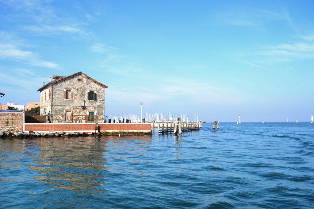 Escursione in laguna Bragozzo Ulisse Chioggia