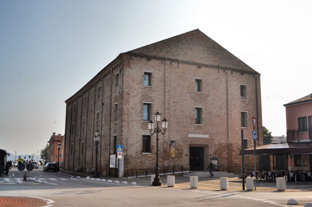 Museo civico della Laguna Sud Chioggia