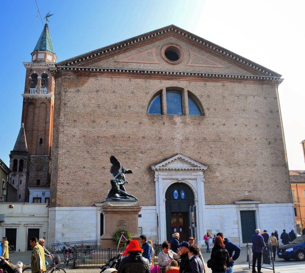 Chiesa di San Giacomo Chioggia