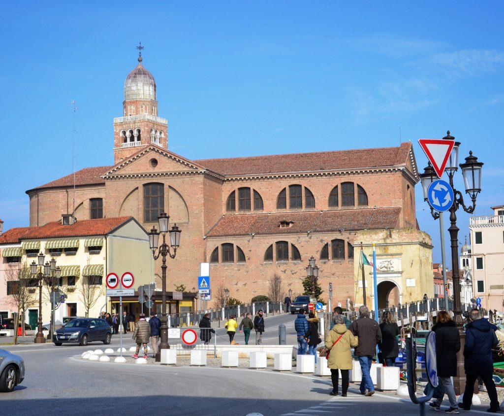 Duomo di Santa Maria Assunta Chioggia