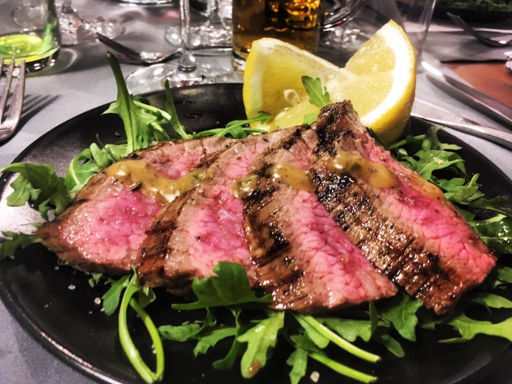 Un Uncommon Thing The Lab ristorante cucina sperimentale Ferrara