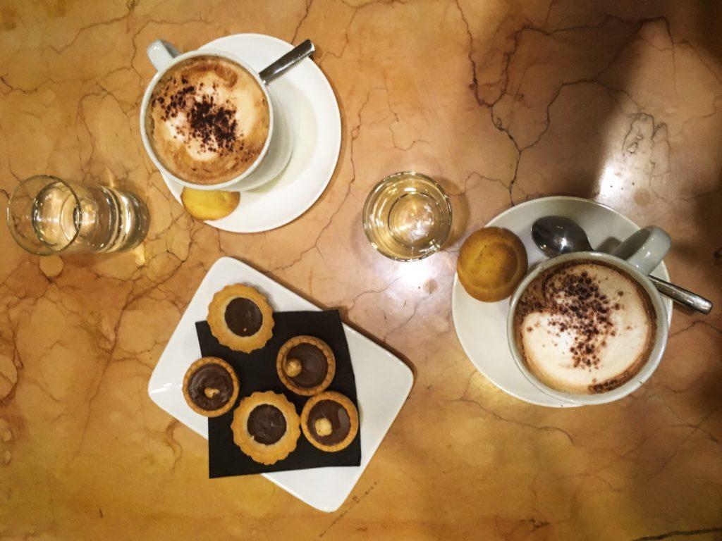 Caffè San Marco Trieste