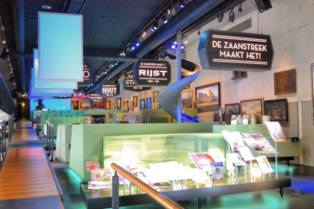 Zaans Museum Zaanse Schans