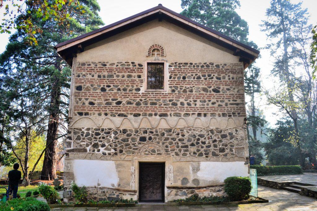 Chiesa di Boyana Sofia