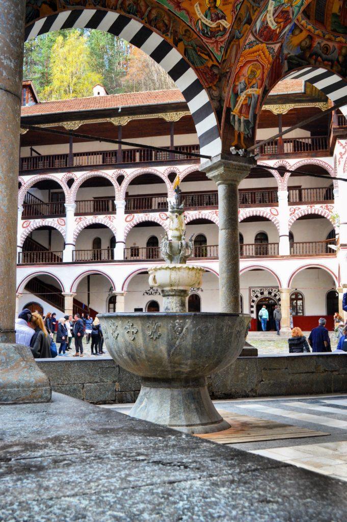 Monastero di Rila Sofia