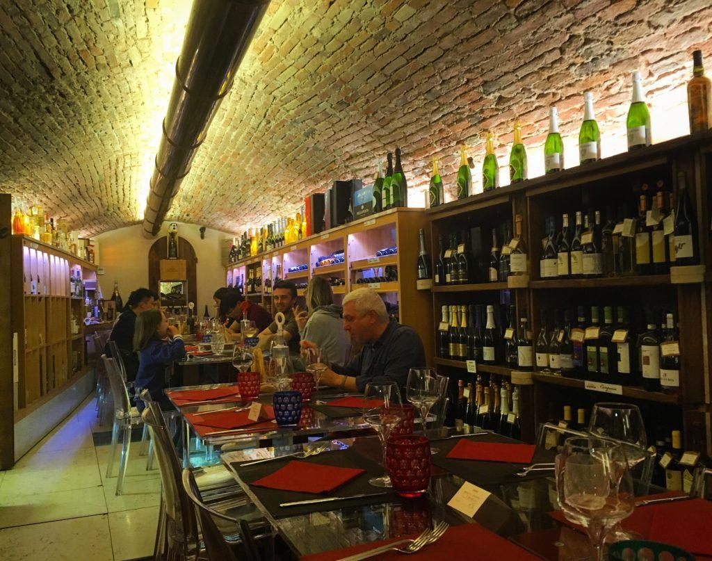 Il Ceppo Vicenza dove mangiare