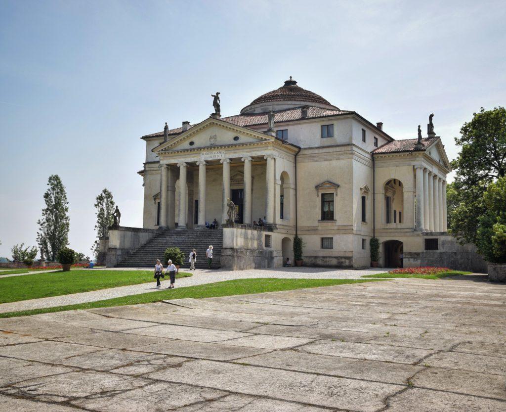 Villa la Rotonda Vicenza