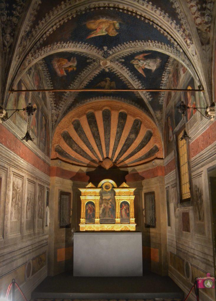 Museo Diocesano Padova