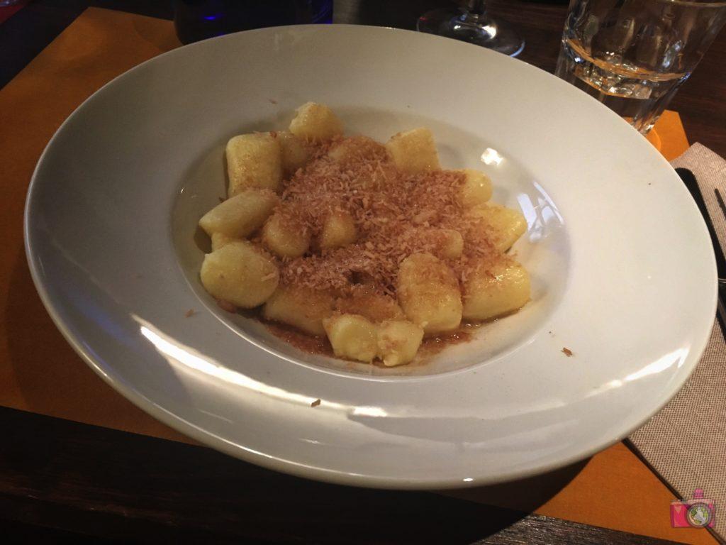 Bacaro Padovano dove mangiare a Padova